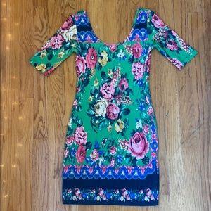 Kendy dress
